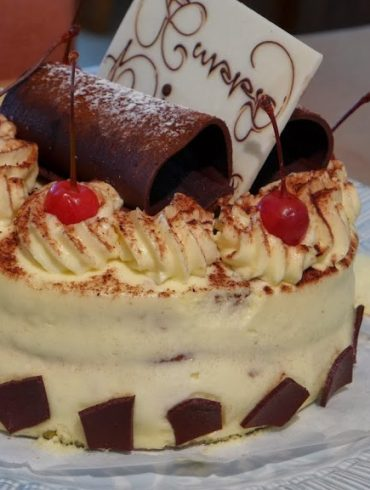 pattison's patisserie black forest cake