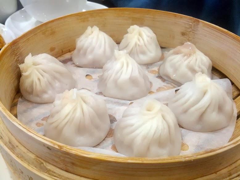 Taste of Shanghai (Eastwood)