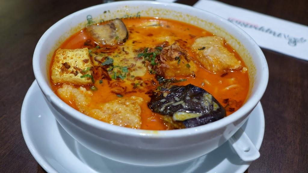 papparich chatswood malaysian restaurant laksa