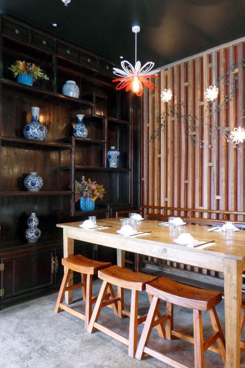 puer modern chinese waterloo interior