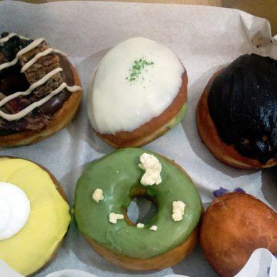 donut papi handmade donuts cabramatta the usual cafe sydney